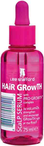 Lee Stafford, »Hair Growth Scalp Serum«, Haarserum