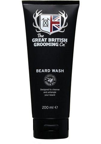 THE GREAT BRITISH GROOMING CO. Bartshampoo
