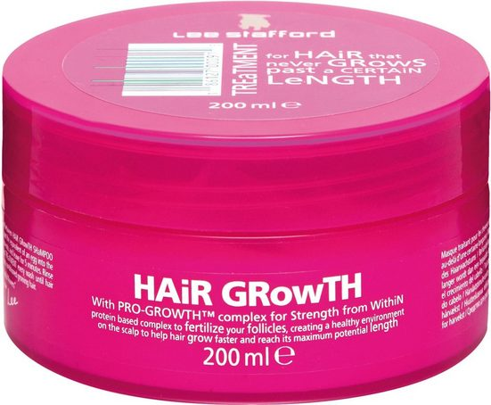 Lee Stafford Haarmaske »Hair Growth Treatment«