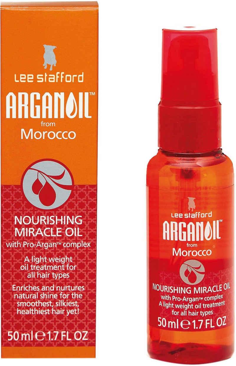 Lee Stafford Haaröl »Nourishing Miracle Oil«