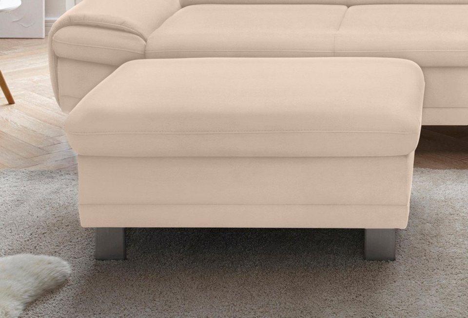 sit more hocker mit stauraumfach online kaufen otto. Black Bedroom Furniture Sets. Home Design Ideas