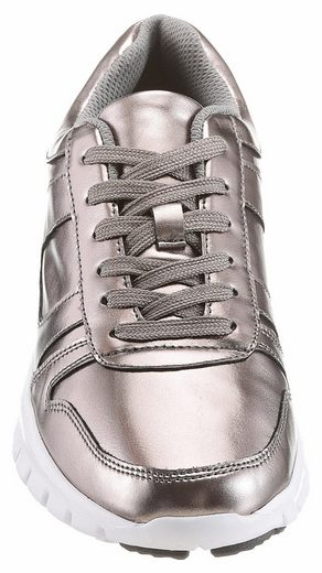 Citywalk Sneaker, With A Sporty Profile Sole