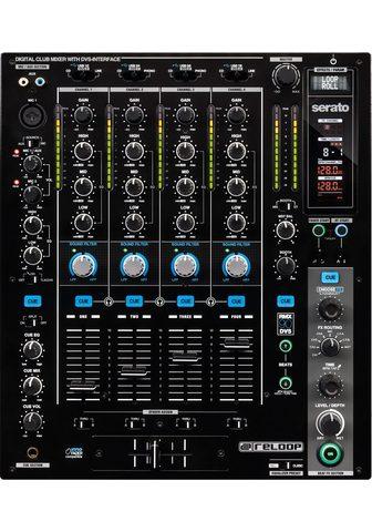 RELOOP ® DJ pultas