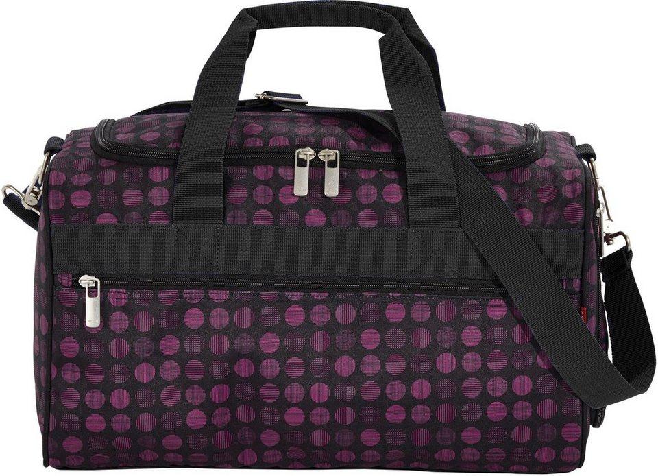 46a81981ad407 Fazit  Kinder-Reisetaschen sind einfach praktische Begleiter