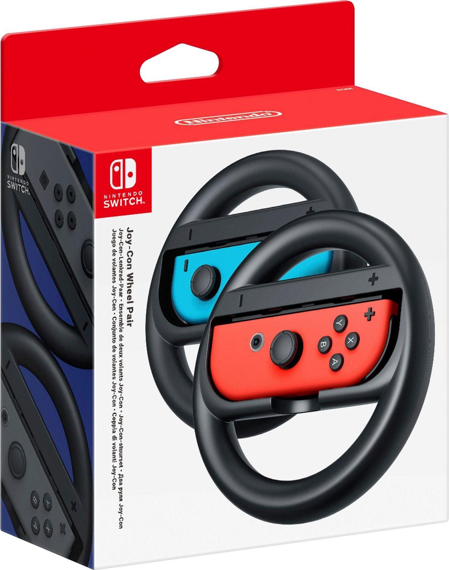 Nintendo Switch »Joy-Con-Paar« Lenkrad (Set)