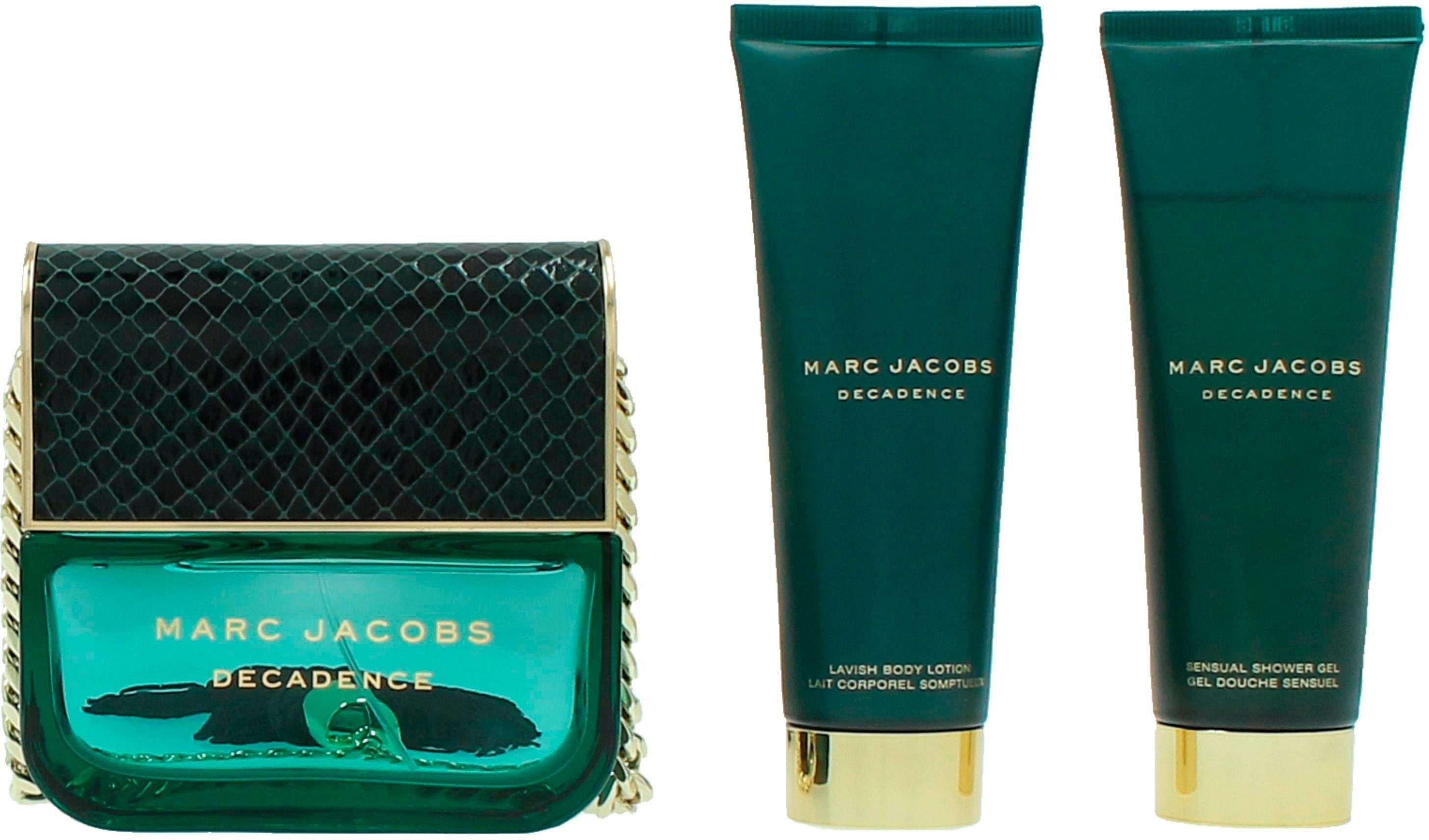 Marc Jacobs, »Decadence«, Duftset (3 tlg.)