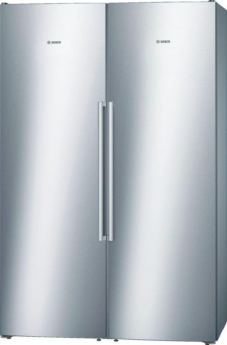 Bosch Side by Side KAN99AI35, Energieklasse A+++/A++, 186 cm hoch, NoFrost