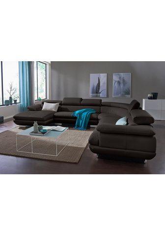CALIA ITALIA Sofa »Magic«