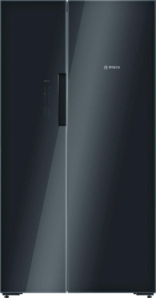 BOSCH Side-by-Side KAN92LB35, 175,6 cm hoch, 91,2 cm breit