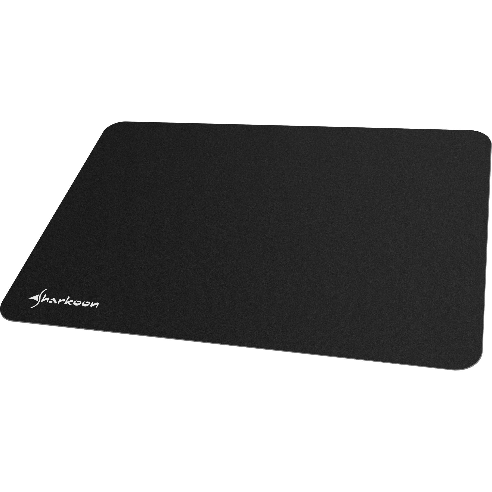 "Sharkoon Mauspad »1337 Gaming Mat ""Black"" L«"