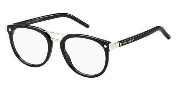 MARC JACOBS Marc Jacobs Herren Brille » MARC 146«, schwarz, 003 - schwarz