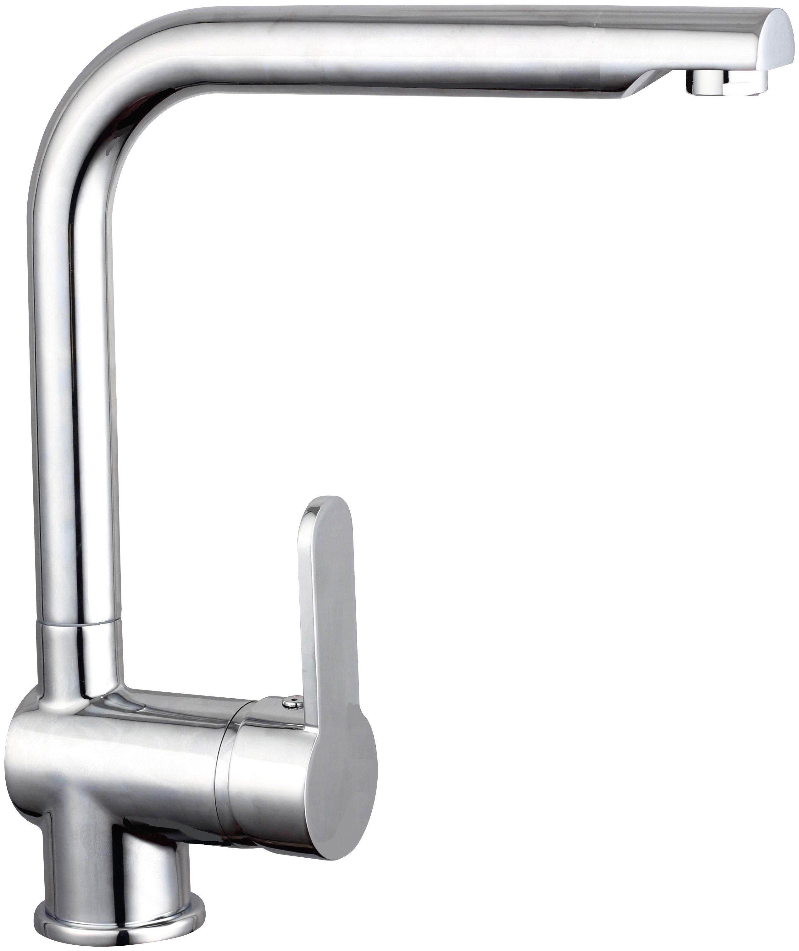 SCHÜTTE Spülenarmatur »Rio Design«,Hochdruck