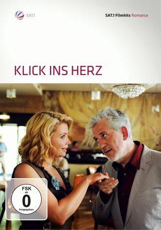 DVD »Klick ins Herz«