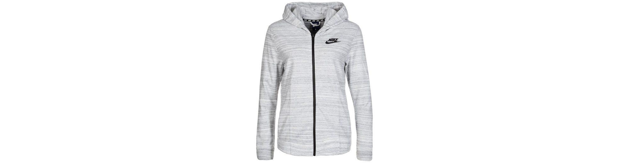 Nike Sportswear Advance 15 Kapuzenjacke Damen Günstig Kaufen Spielraum Store Rabatt Original ubtfxQWtxR