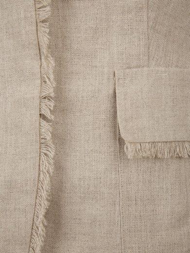 Alba Moda Blazer From Linen