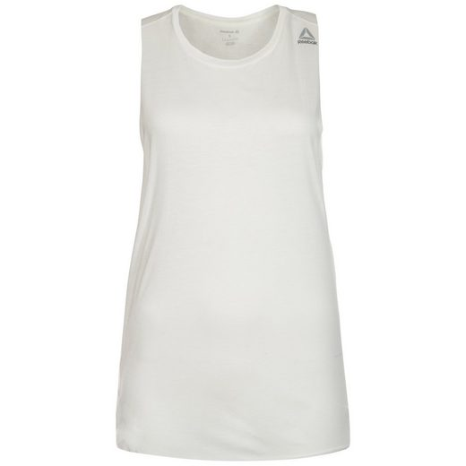 REEBOK Les Mills Combat Muscle Trainingstank Damen