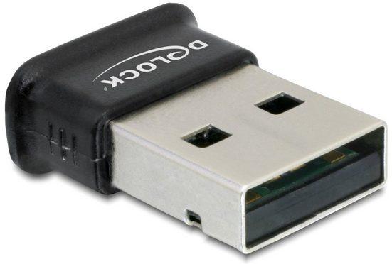 Delock Adapter USB 2.0 »Bluetooth V3.0 + DER«