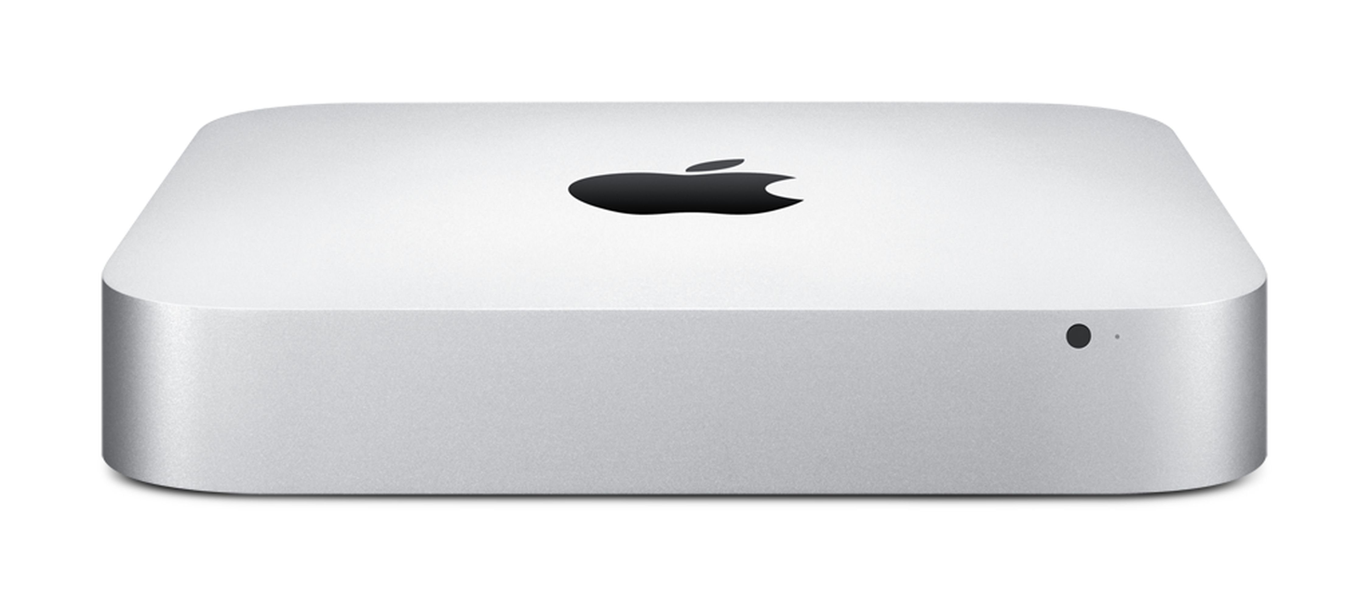 APPLE Mac Mini PC »Intel Dual Core i5, 4GB, 1TB, Intel HD5000«