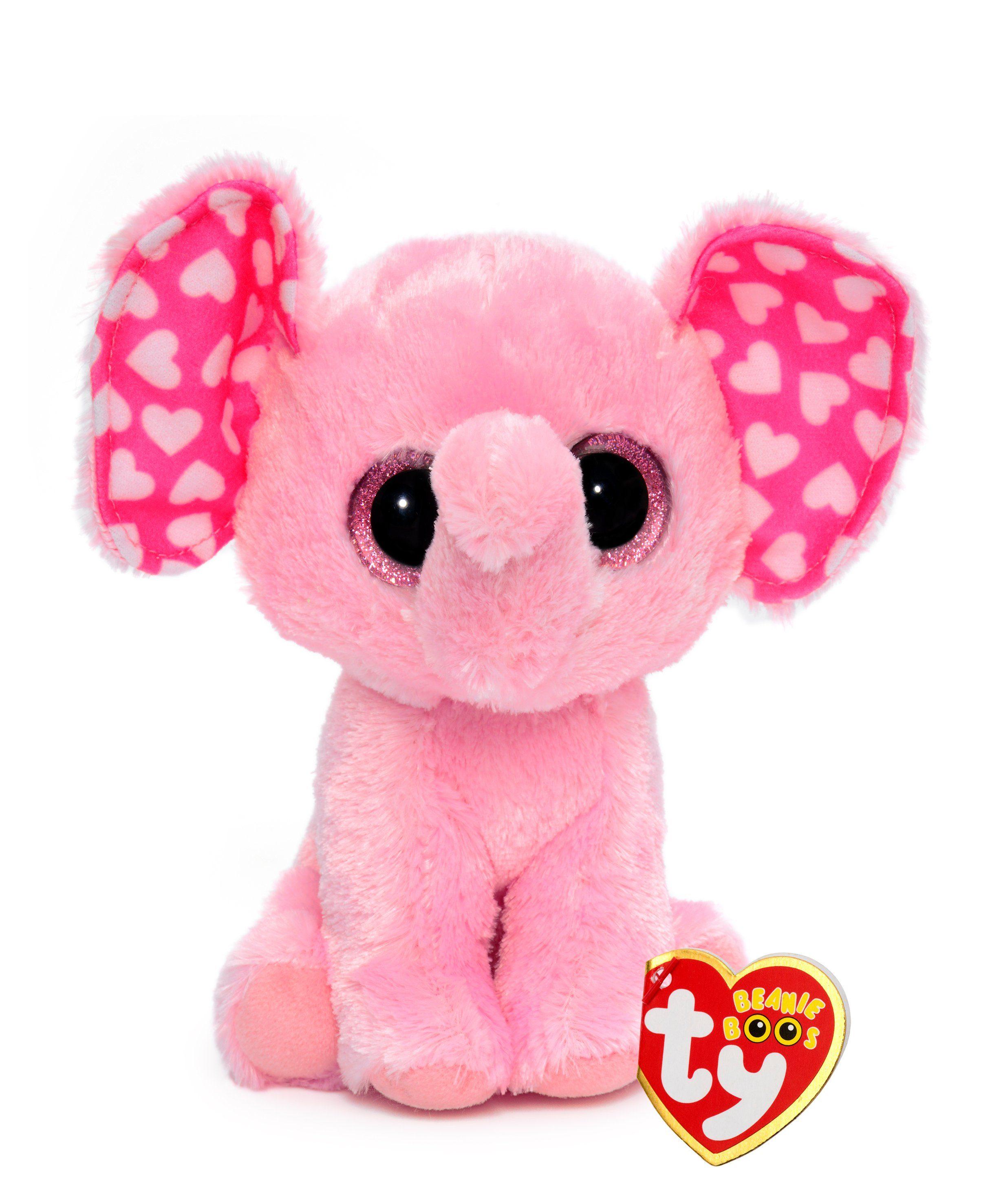 TY Beanie Boo's Glubschis »Sugar Elefant«