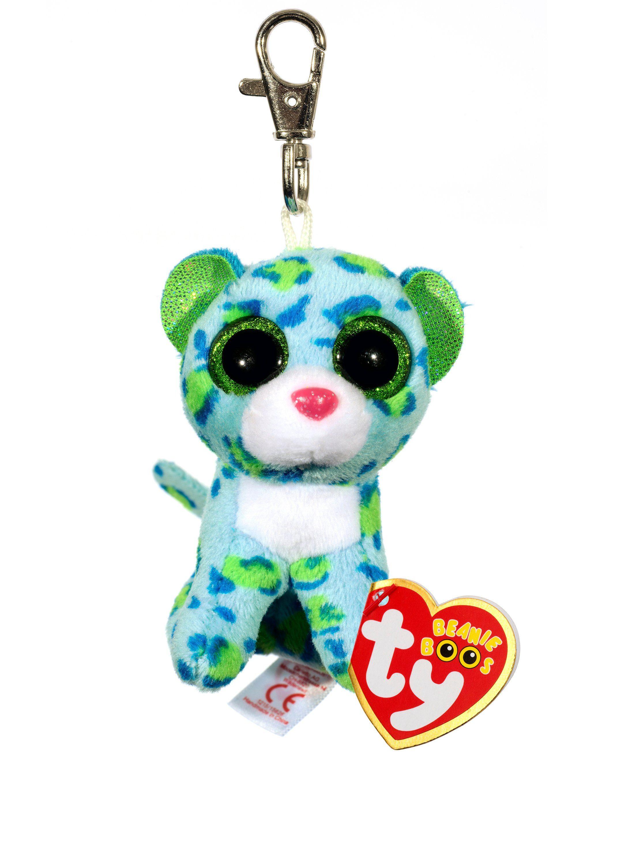TY Beanie Boo's Clipons »Leona Leopard«