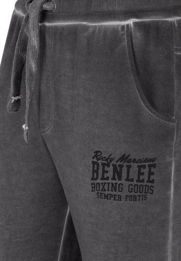 Benlee Rocky Marciano Regular Fit Jogginghose PEMBROKE