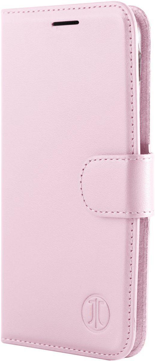 JT Berlin Handytasche »Leather Book Style für Samsung GALAXY A5 2017«