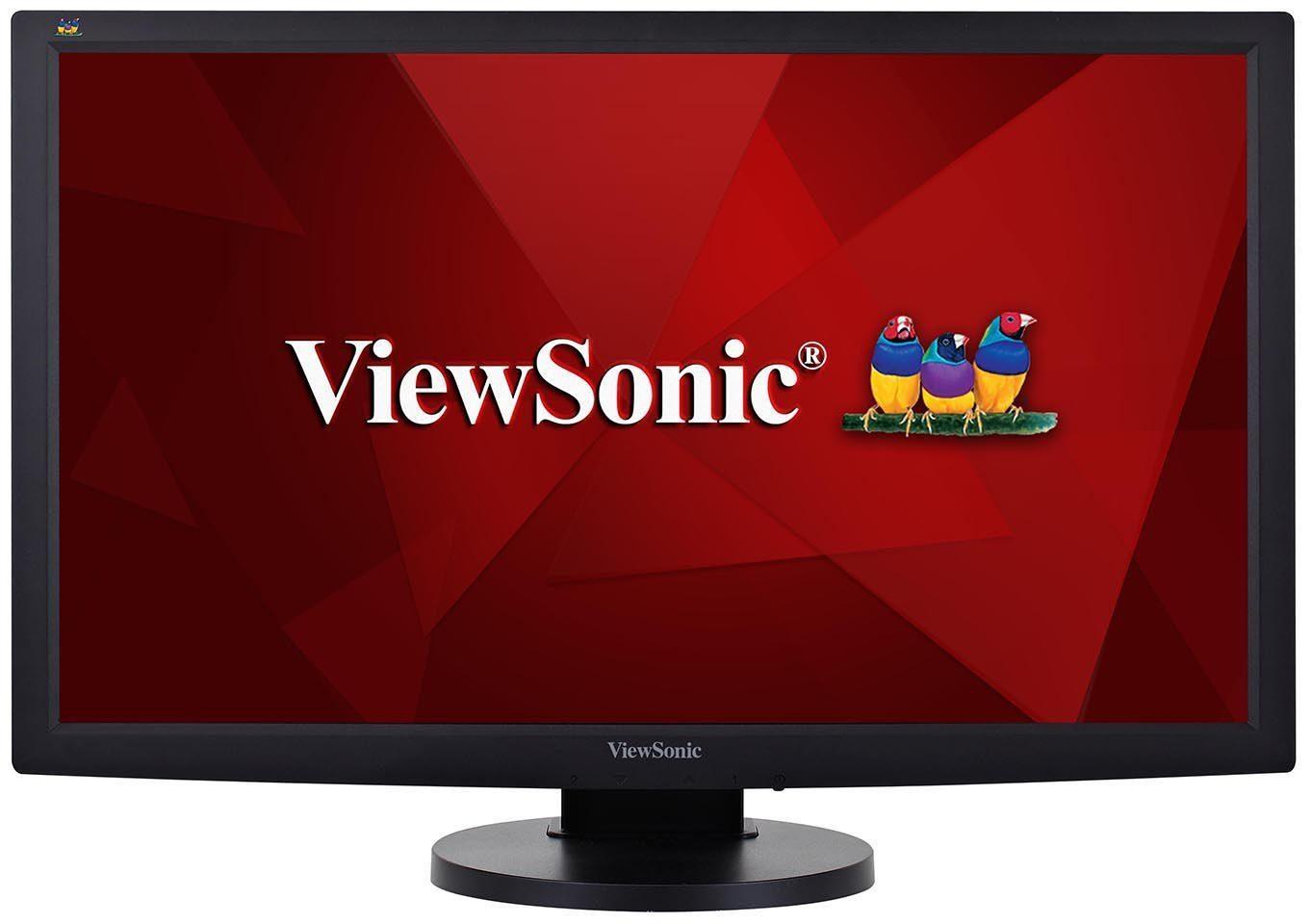 "ViewSonic Desktop Display »VG2233-LED 22"" 1920X1080 FULL HD«"