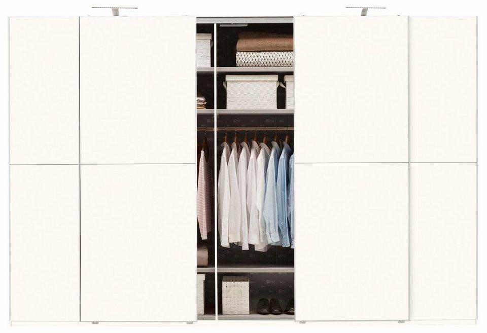 kleiderschrank musterring. Black Bedroom Furniture Sets. Home Design Ideas