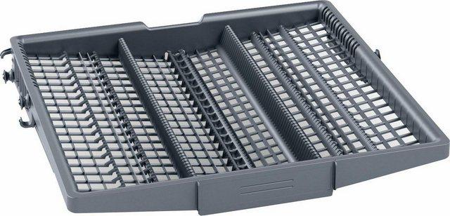 Küchengroßgeräte - NEFF vollintegrierbarer Geschirrspüler GX5801M, S525M80X1E, 9,5 l  - Onlineshop OTTO