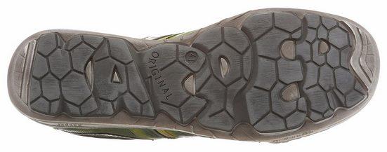 KACPER Schnürschuh, mit herausnehmbarer Innensohle
