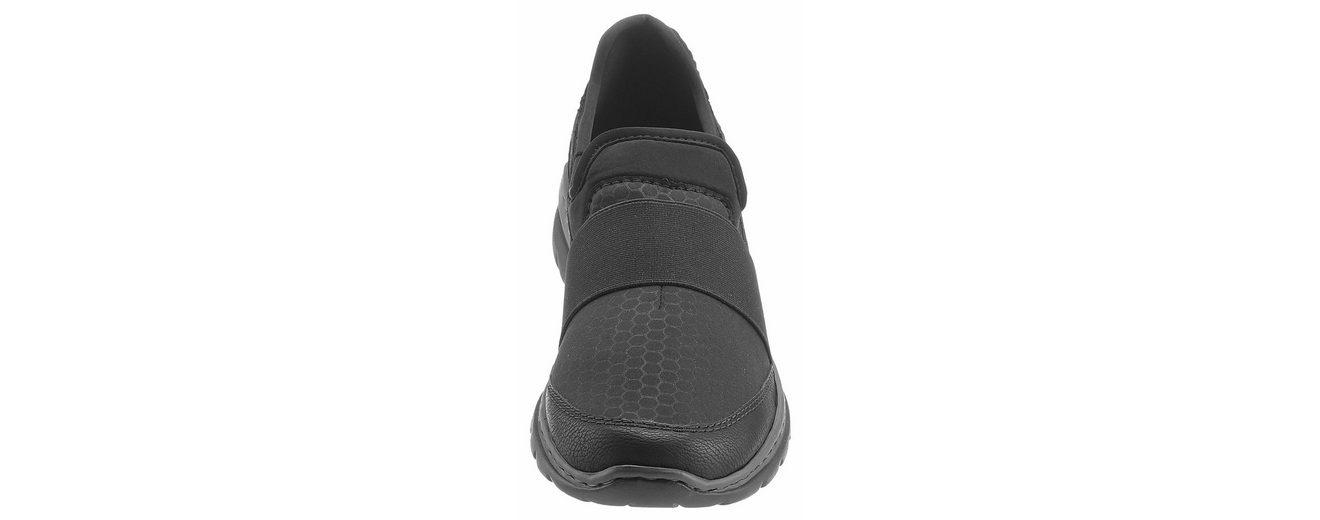Rieker Sneaker, mit Gummizug