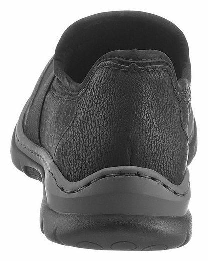 Sneaker Rieker, Avec Élastique
