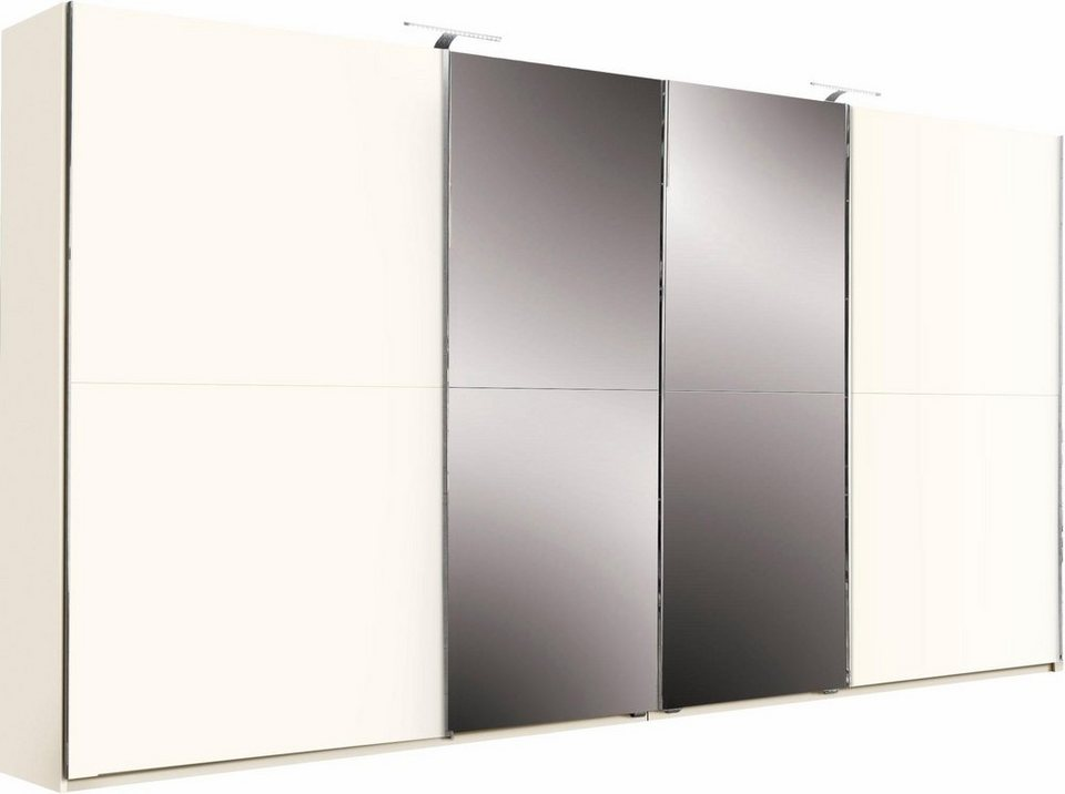 set one by musterring schwebet renschrank mit synchronschwebet ren pasadena mit spiegel 4. Black Bedroom Furniture Sets. Home Design Ideas