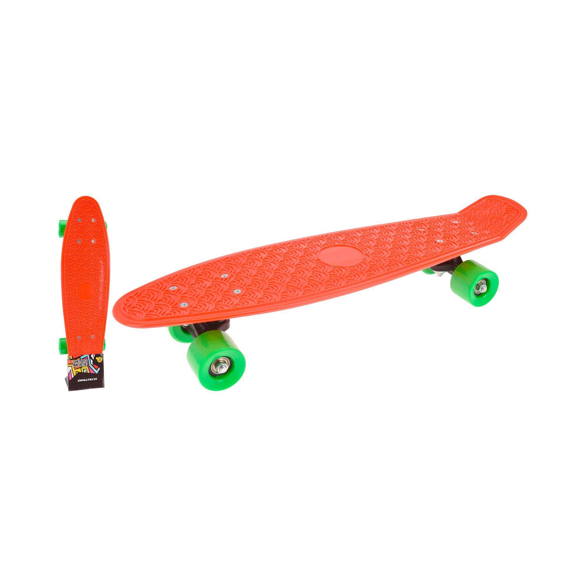BABY-WALZ Skateboard Retro