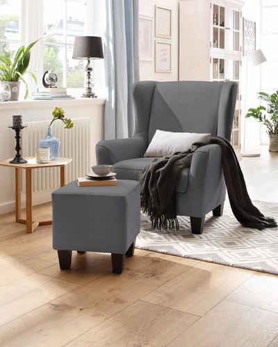 otto sessel braun williamflooring. Black Bedroom Furniture Sets. Home Design Ideas