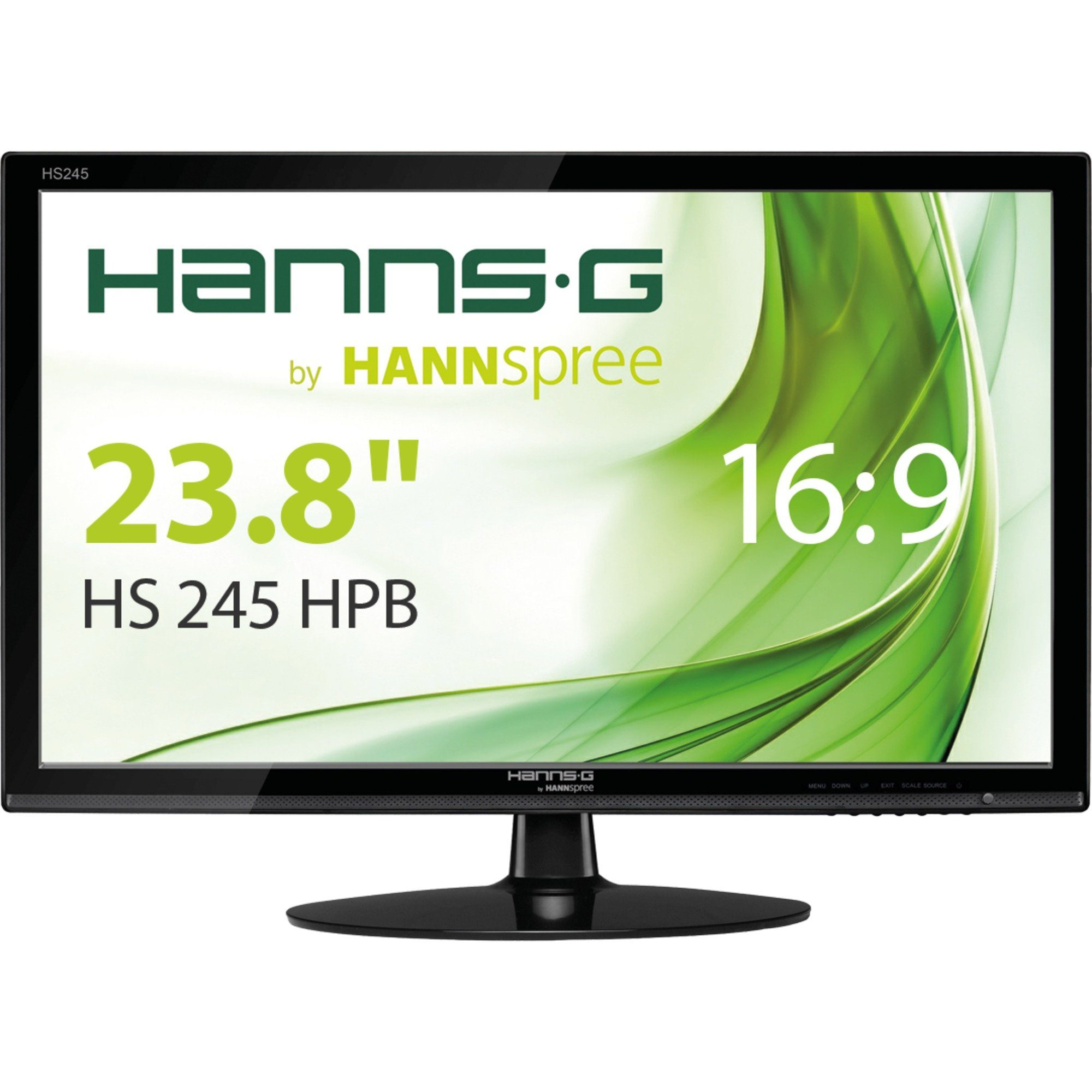 HannsG LED-Monitor »HS245HPB«