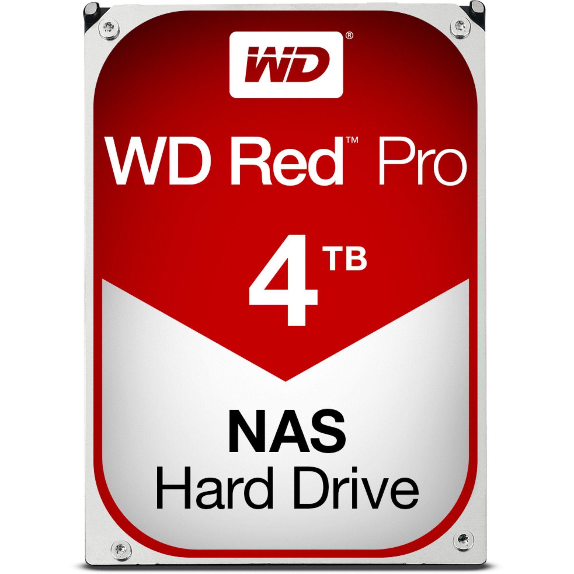 Western Digital Festplatte »WD4002FFWX 4 TB«