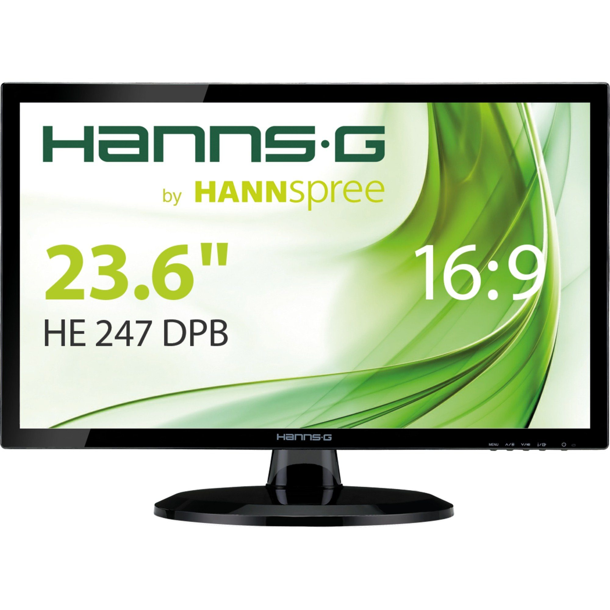 HannsG LED-Monitor »HE247DPB«