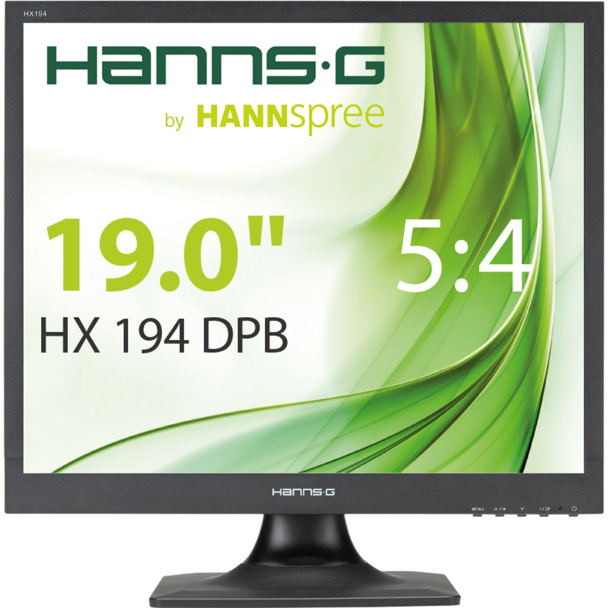 HannsG LED-Monitor »HX194DPB«