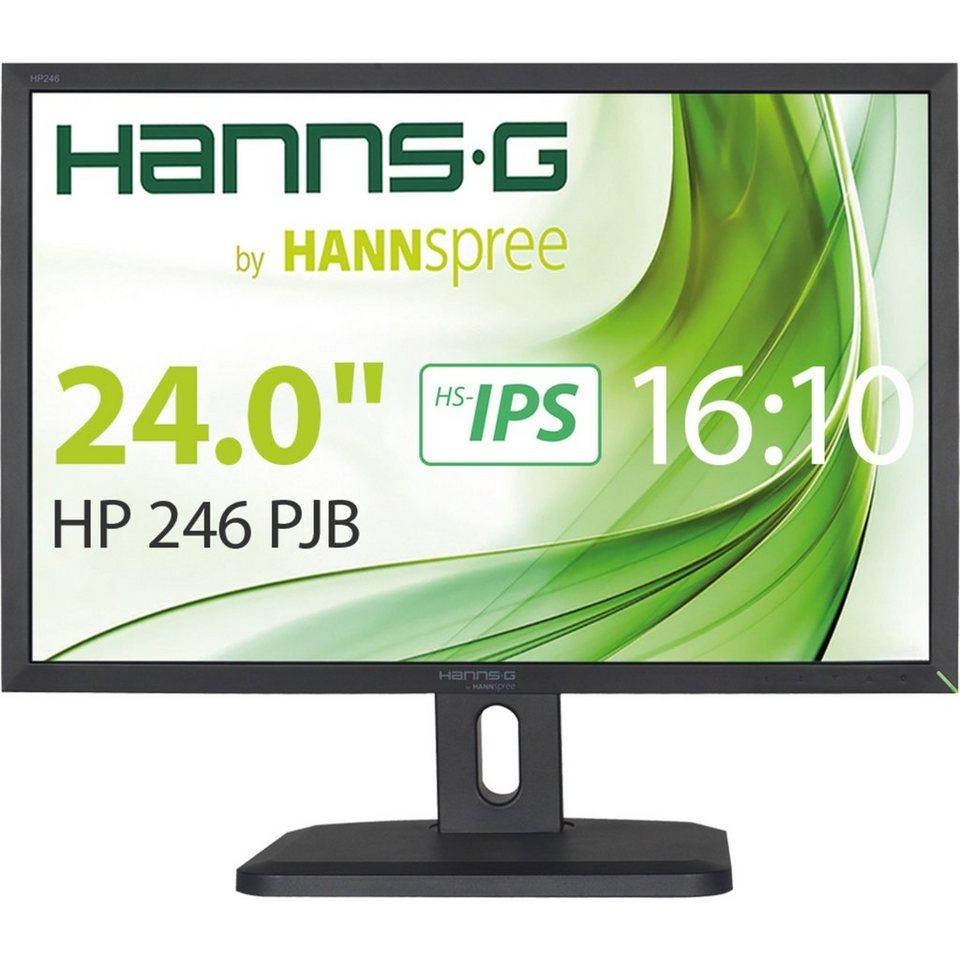 HannsG LED-Monitor »HP246PJB«