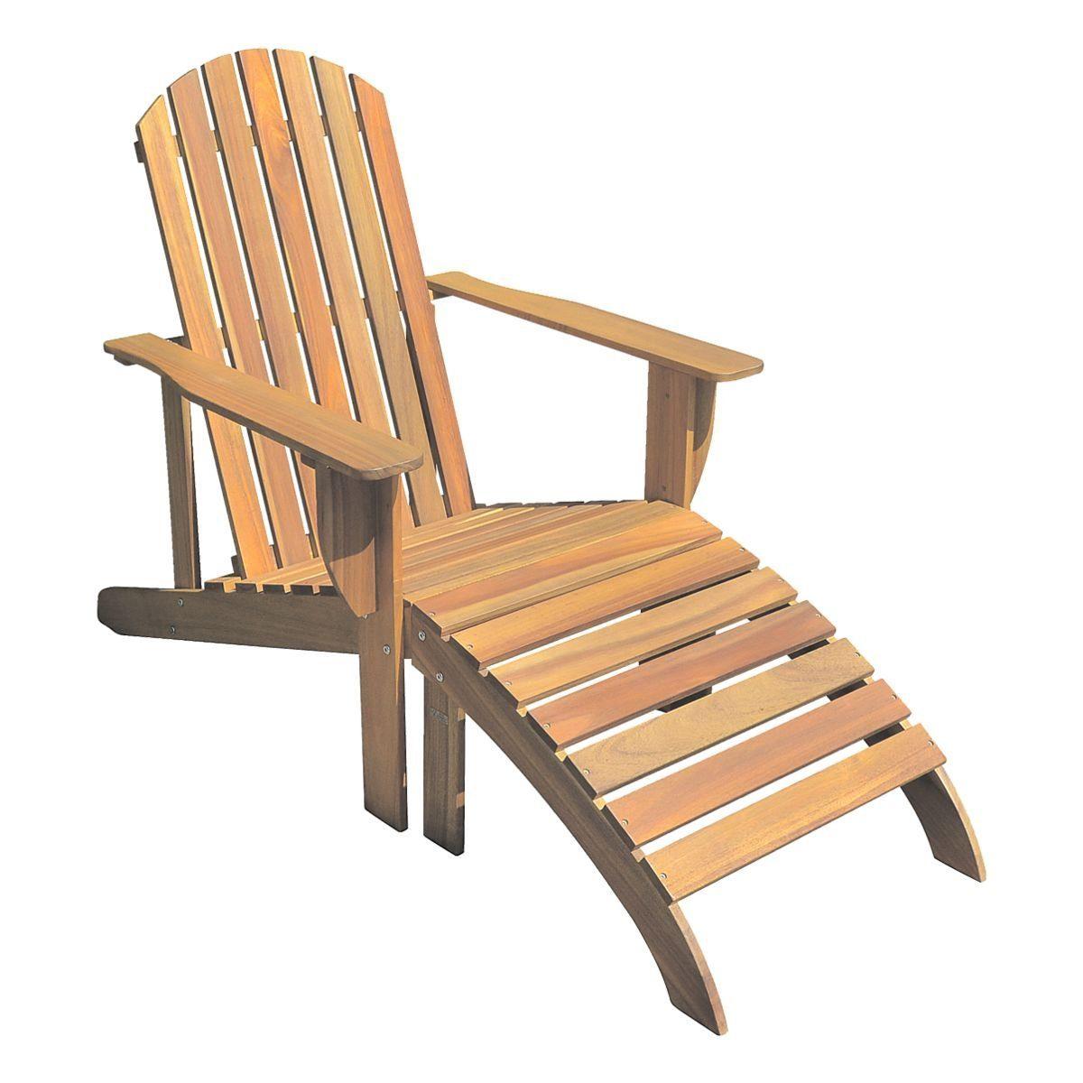 Deckchair mit Wendeauflage »Harper«