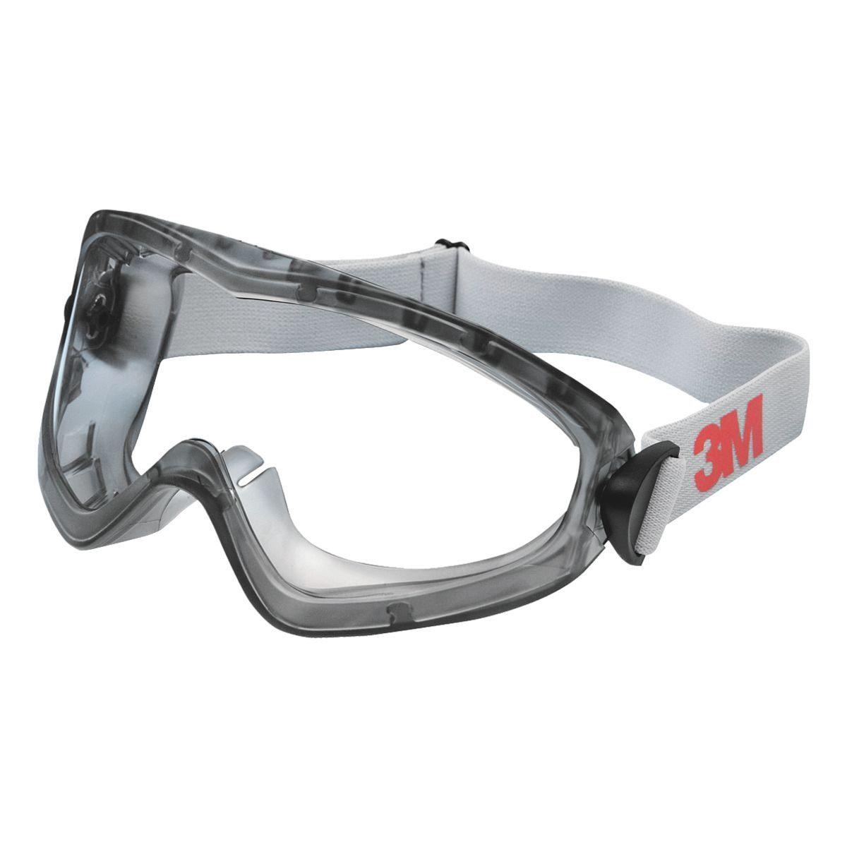 3M Vollsichtschutzbrille