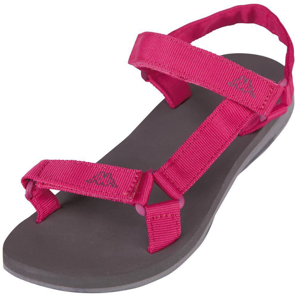 KAPPA Sandale SHAKY online kaufen  pink#ft5_slash#anthra