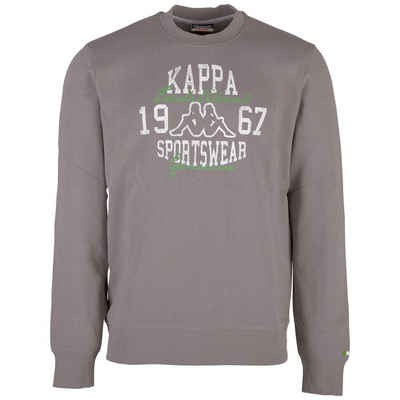 KAPPA Sweatshirt »ATOLL« Sale Angebote Tschernitz