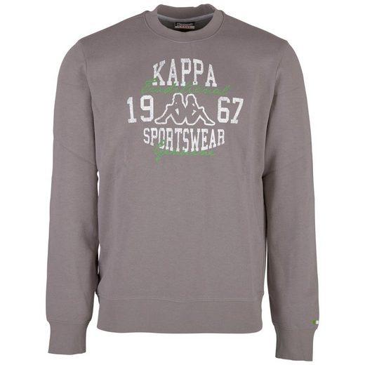 KAPPA Sweatshirt ATOLL