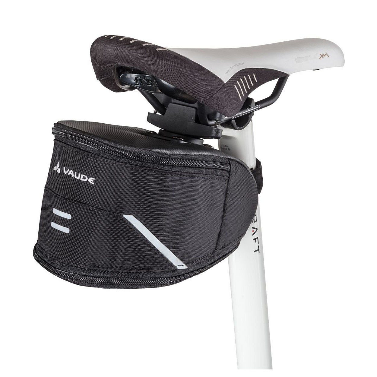VAUDE Fahrradtasche »Tool XL Satteltasche«