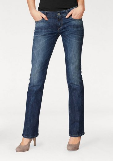 Replay Bootcut-Jeans Ramean