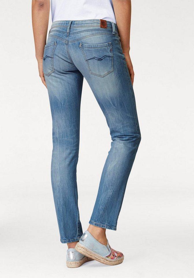 Replay Slim-fit-Jeans »Jodey« in light-blue