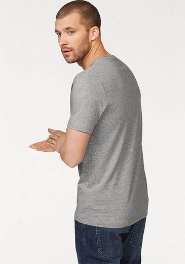 Jack & Jones T-Shirt JOR RAW TEE SS CREW NECK