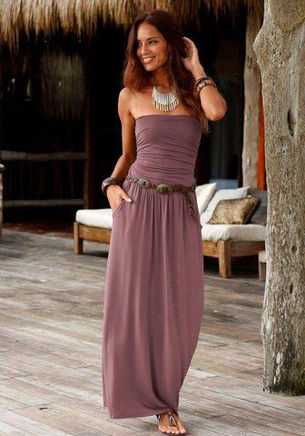 LASCANA Ilga suknelė
